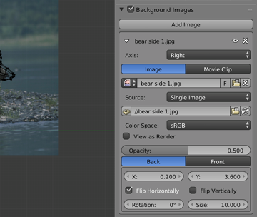 Blender: Background Image – Simply Explained | All3DP