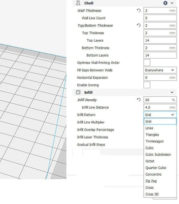 Anet A8 Cura Settings – The Best Anet A8 Cura Profile | All3DP