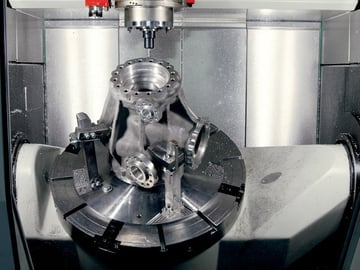 5-Axis CNC Machine – All You Need to Know | All3DP