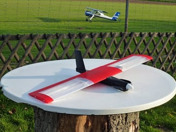 3D Printed RC Plane – 10 Best Curated 3D Models | All3DP