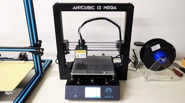 Anycubic i3 Mega Cura Settings – Best i3 Mega Cura Profile
