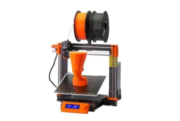 Image of Original Prusa i3 MK3S: Best 3D Printer