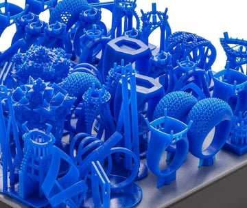 How to 3D Print Jewelry – Tips for Designers | All3DP