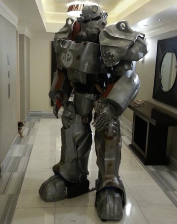 3D Printed Armor – 7 Great Curated Models to 3D Print | All3DP