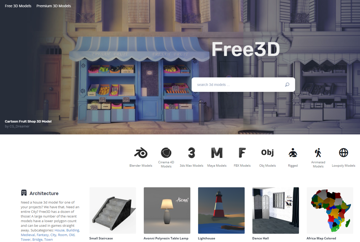 download 3ds max files