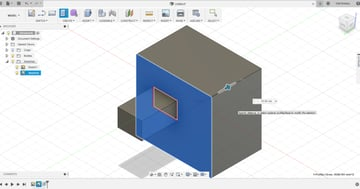 Fusion 360 vs Blender – CAD Software Compared | All3DP