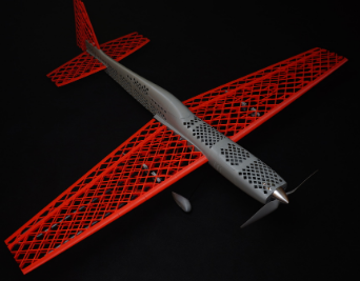 3D Printed RC Plane Parts – 7 Best Sources | All3DP