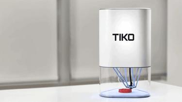 Featured image of Tiko kickstarts the future of 3D printing