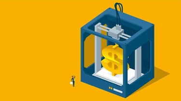 Featured image of 20 Great Ways to Reduce the Cost of 3D Printing