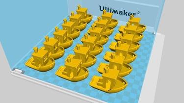 Image de l'en-tête de Slicers 3D : les meilleurs slicers pour imprimante 3D de 2021