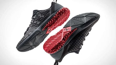 """Featured image of Under Armour Release 3D Printed """"Architect"""" Sneakers"""