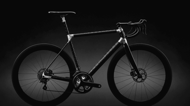 Featured image of Bastion Launch 3D Printed Road Bike