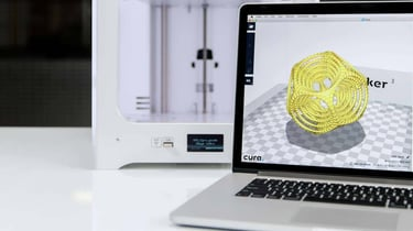 Featured image of Cura 2.4 Update: New Slicing Features, Usability Improvements