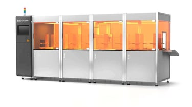 Featured image of 3D Systems Aims For Mass Customization With Figure 4 Platform