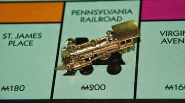 Featured image of Shapeways User Sells 7000 3D Printed Scale Model Railways