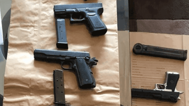 Featured image of Sydney Man to Face Court for Possession of Replica Guns and Files to Print them