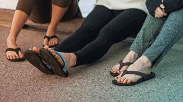 Featured image of Wiivv Funding Custom 3D Printed Sandals On Kickstarter