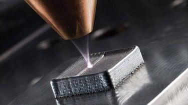 Image de l'en-tête de Fabrication additive : comment ça marche ?