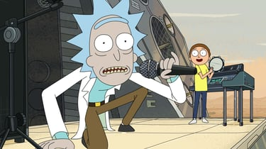Featured image of Top 21 Rick and Morty Toys, Figures & Collectibles to 3D Print