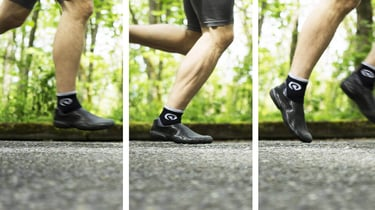 "Featured image of Prevolve is a Custom Shoe Company 3D Printing ""BioRunners"""