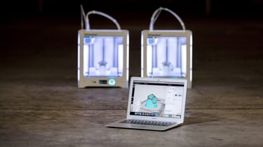 Featured image of Ultimaker Announces New Software Solutions For Cura