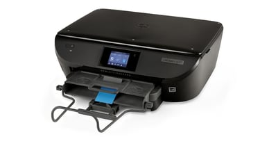 Featured image of NASA and HP Upgrading Ancient Printers on International Space Station