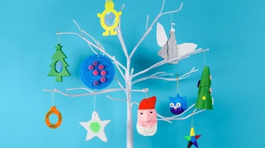 Featured image of AKQA & Monash University 3D Print Christmas Decorations to Cure Muscular Dystrophy