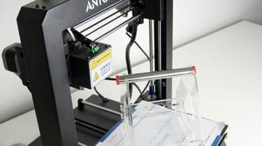 Imagem de destaque As melhores impressoras 3D para iniciantes em 2020