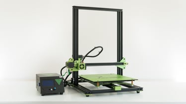 Image de l'en-tête de Imprimante 3D TEVO Tornado: les points-clés