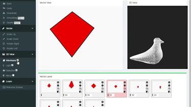 Featured image of PlastiSketch Debuts Alternative 3D Modeling Method Using Vectors