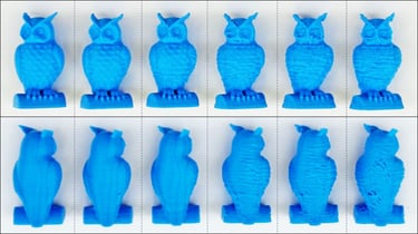 Featured image of 12 Simple 3D Printing Tips on How to Improve 3D Print Quality
