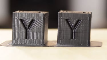Featured image of 3D Printing: Ghosting / Ringing – 3 Easy Fixes
