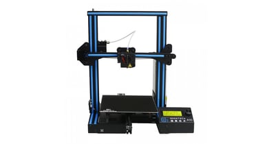 Featured image of Geeetech A10 3D Printer: Review the Specs