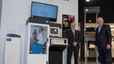 Featured image of History of 3D Printing: When Was 3D Printing Invented?
