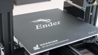Featured image of Ender 3 Bed Leveling – A Simple Guide