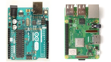 Featured image of Arduino vs Raspberry Pi: How to Choose the Right Board