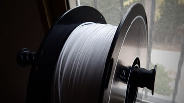 Featured image of Hatchbox PLA 3D Printer Filament Review