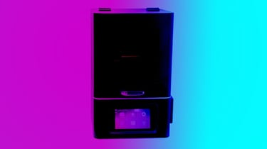 Featured image of Phrozen Shuffle 4K LCD 3D Printer: Review the Specs