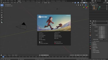 Featured image of 2020 Best Blender 2.8 Tutorials (Most Are Free)
