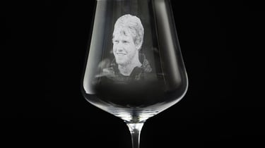 Featured image of Glass Laser Engraving & Etching – All You Need to Know