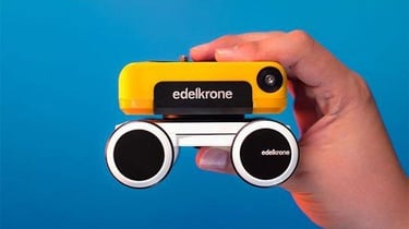 Featured image of Edelkrone Launches Partially 3D Printable Tabletop Dolly for DSLR Cameras