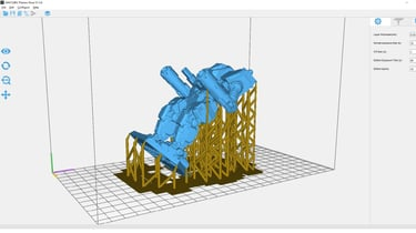 Featured image of Anycubic Photon Slicer – A Simple Guide
