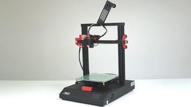 Featured image of 2020 Anet ET4 3D Printer Review: 10-Hour Testing