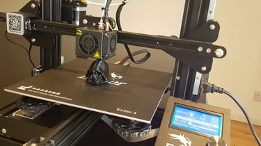 Featured image of Creality Ender 3 Software: 5 Must-Have Programs