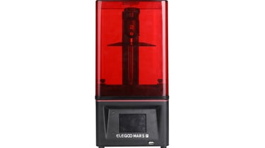 Featured image of 2019 Elegoo Mars Pro 3D Printer: Review the Specs