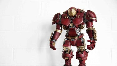 Featured image of The Best Sites for 3D Printed Action Figures