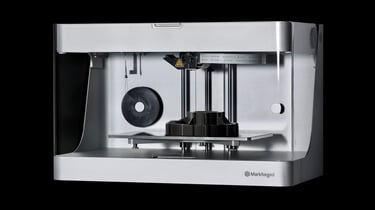 Featured image of Markforged Mark Two (Gen 2): Review the Specs & Use Cases