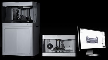 Featured image of Markforged and MSC Form Prototyping Partnership