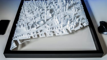 Featured image of 3D Printing in Toronto: Best Services, Shops, Fab Labs