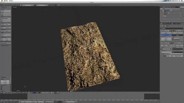 Featured image of Blender: Texture Painting – Simply Explained